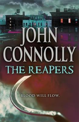 The Reapers by John Connolly