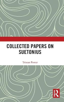 Collected Papers on Suetonius book