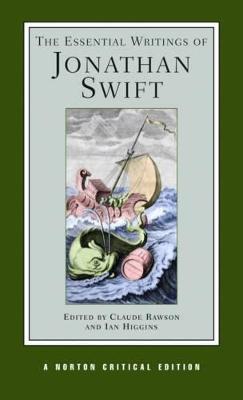 Essential Writings of Jonathan Swift book