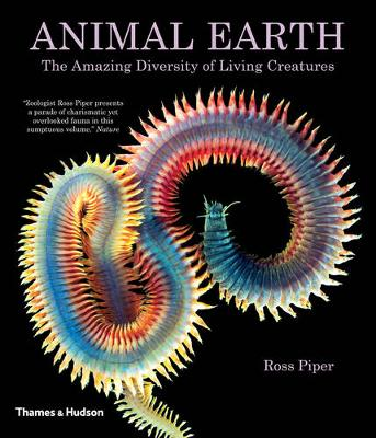 Animal Earth by Ross Piper