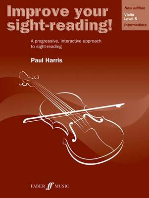 Violin Grade 5 by Paul Harris