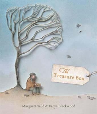 The Treasure Box by Margaret Wild