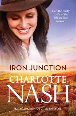 Iron Junction book