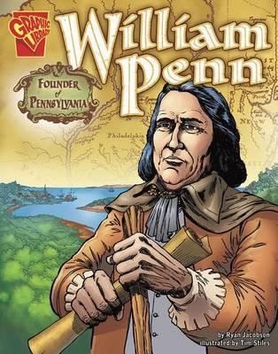 William Penn by Ryan Jacobson