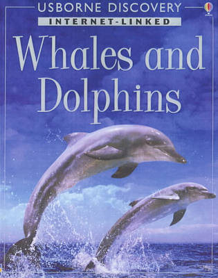 Discovery Program: Dolphins and Whales by Susannah Davidson