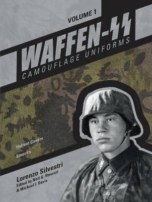 Waffen-SS Camouflage Uniforms, Vol. 1 by Lorenzo Silvestri