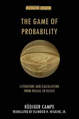 The Game of Probability by Rudiger Campe