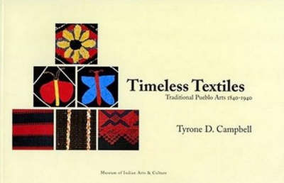 Timeless Textiles by Tyrone D. Campbell