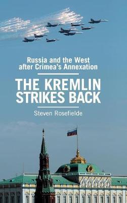 Kremlin Strikes Back book