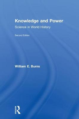 Knowledge and Power book