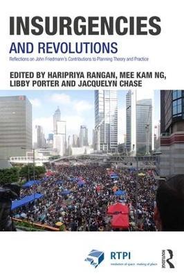 Insurgencies and Revolutions by Haripriya Rangan