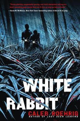 White Rabbit book