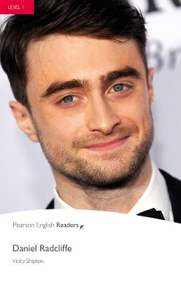 Level 1: Daniel Radcliffe CD for Pack book