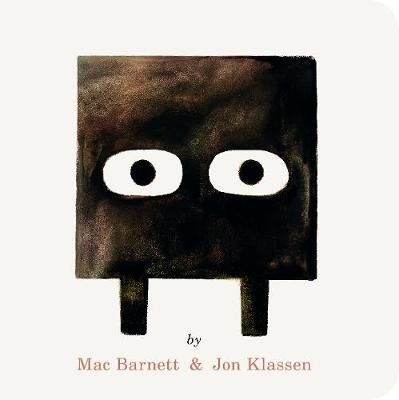 Square by Mac Barnett