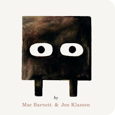 Square by Mac Barnett