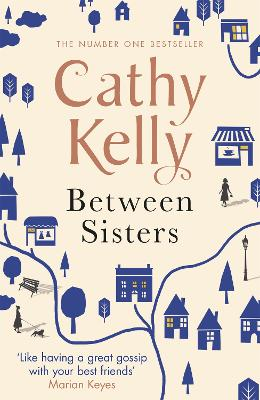 Between Sisters book