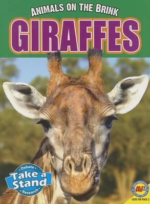 Giraffes by E. Melanie Watt