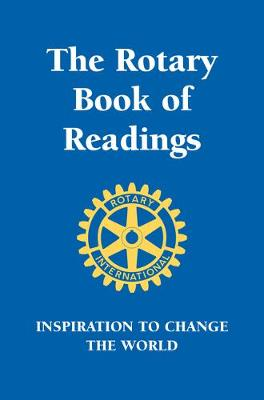 The Rotary Book Of Readings book