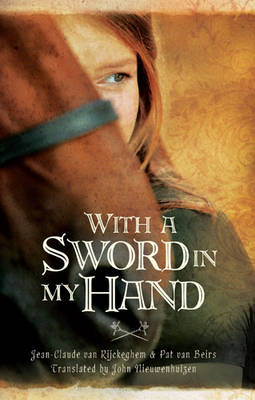 With a Sword in My Hand book