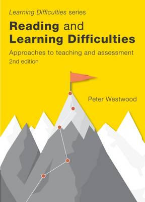 Reading and Learning Difficulties by Peter Westood