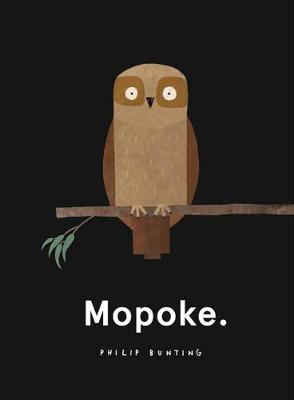 Mopoke by Philip Bunting