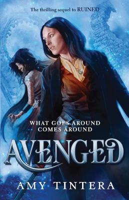 Avenged: Ruined 2 by Amy Tintera