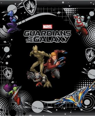 Guardians of the Galaxy (Marvel: Legends Collection #8) book