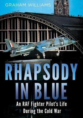 Rhapsody In Blue by G. Williams