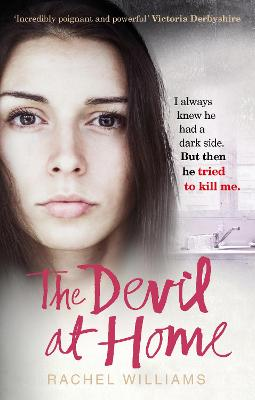 The Devil At Home by Rachel Williams