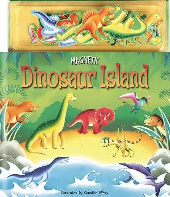 Dinosaur Island by Oakley Graham
