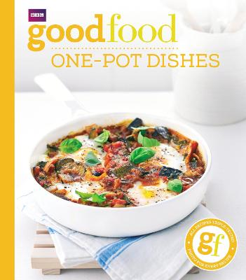 Good Food: One-pot dishes book