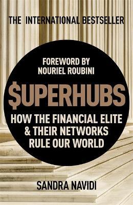 SuperHubs by Sandra Navidi