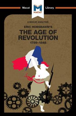 The Age Of Revolution by Tom Stammers