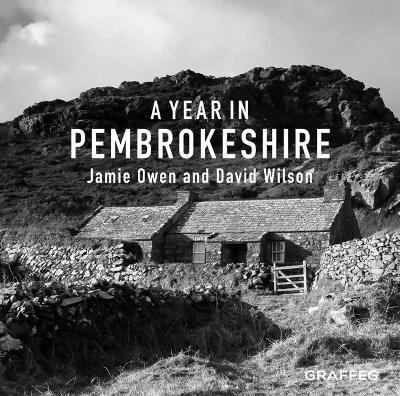 A Year In Pembrokeshire by Jamie Owen