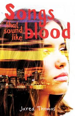 Songs that sound like Blood by Jared Thomas