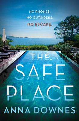 The Safe Place book