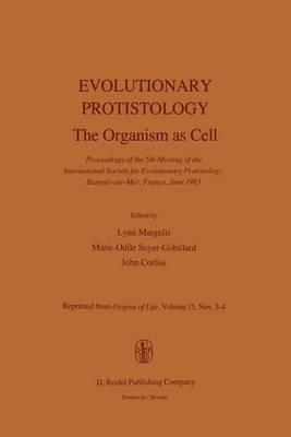 Evolutionary Protistology by Lynn Margulis