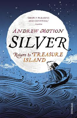 Silver by Sir Andrew Motion