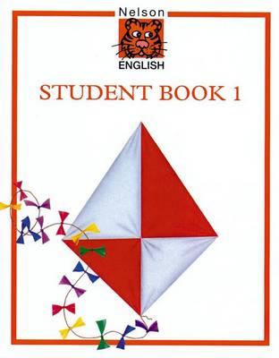 Nelson English International Student Book 1 book