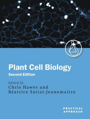 Plant Cell Biology book