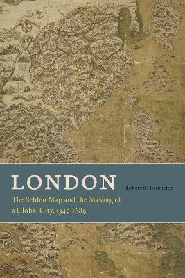 London by Robert K. Batchelor