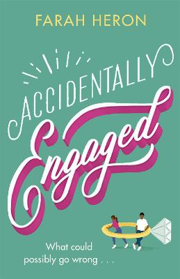 Accidentally Engaged book