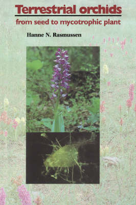 Terrestrial Orchids by Hanne N. Rasmussen