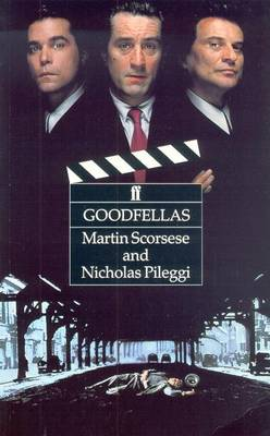 Goodfellas book