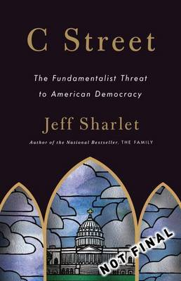 C Street: The Fundamentalist Threat To Democracy book