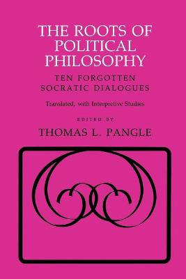 Roots of Political Philosophy book