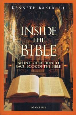 Inside the Bible by Lord Kenneth Baker