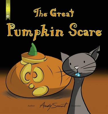 The Great Pumpkin Scare by Andy Smart