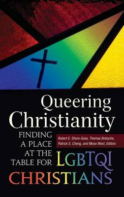 Queering Christianity by Robert Shore