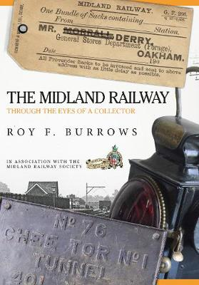 Midland Railway by Roy Burrows